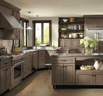 Stupendous Affordable Bathroom Kitchen Cabinets Homecrest Interior Design Ideas Gentotryabchikinfo