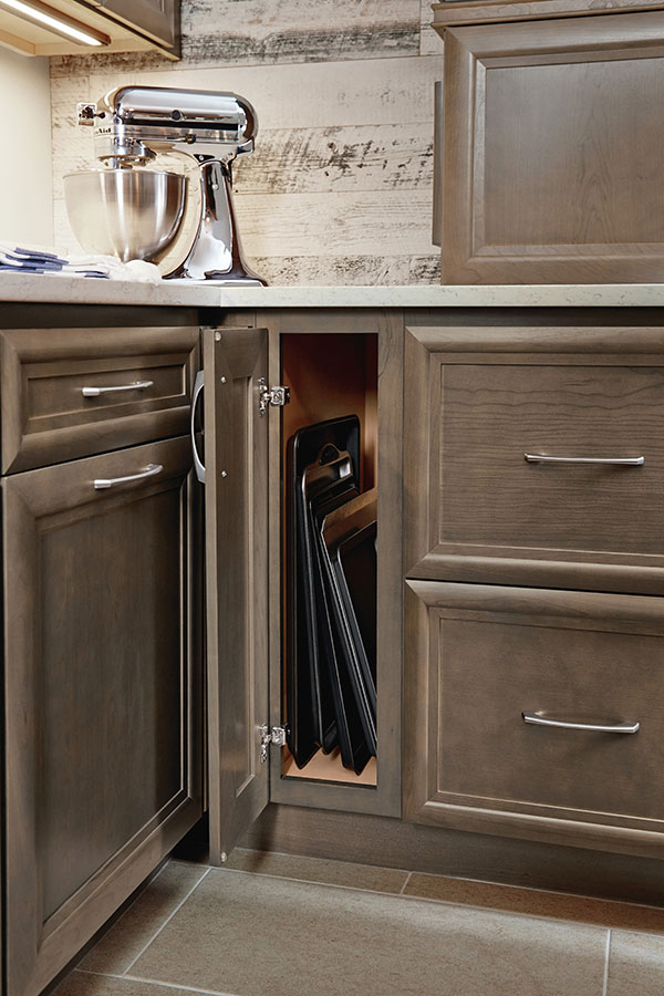 Merveilleux HomeCrest Cabinetry