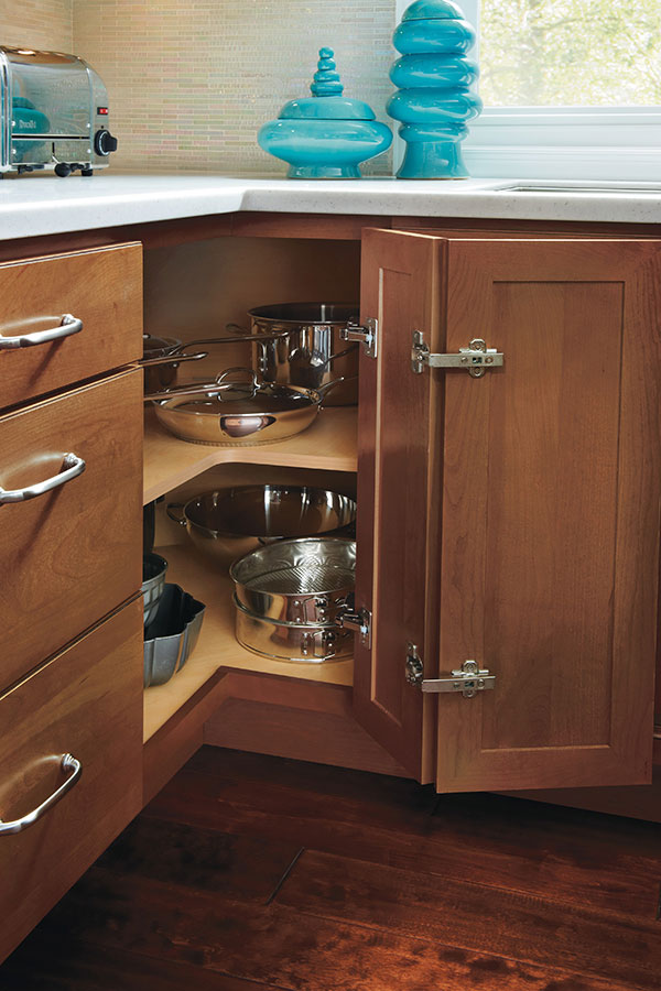 Kitchen Cabinet Organization Products Homecrest