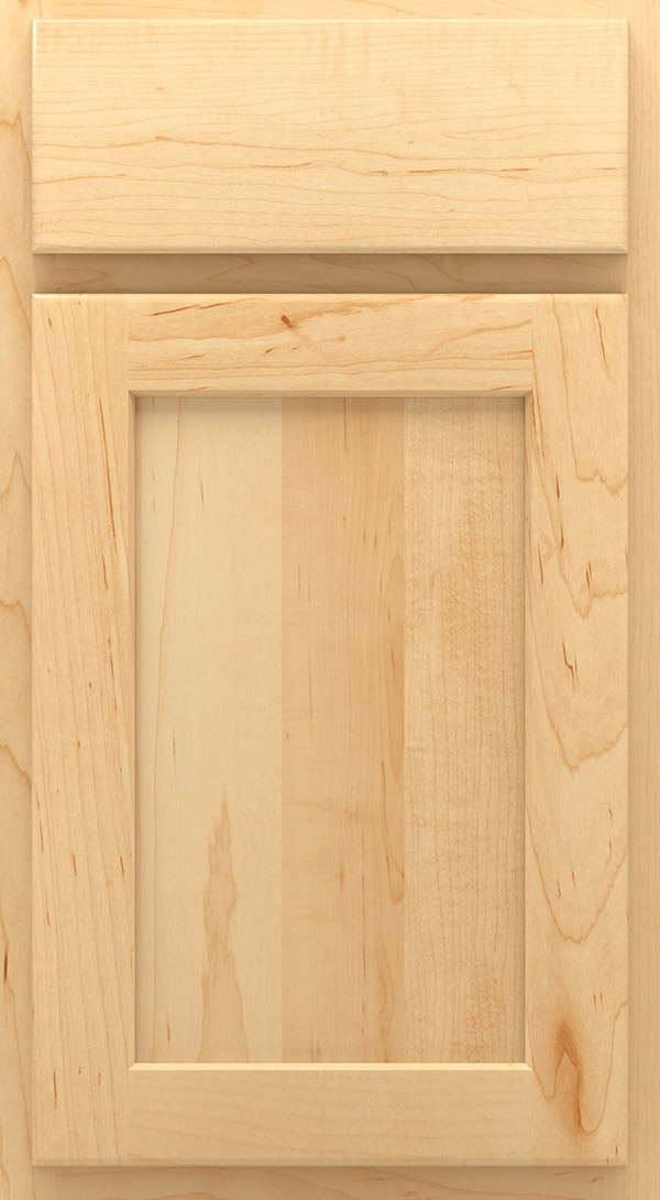 Awesome Maple Cabinet Doors Set