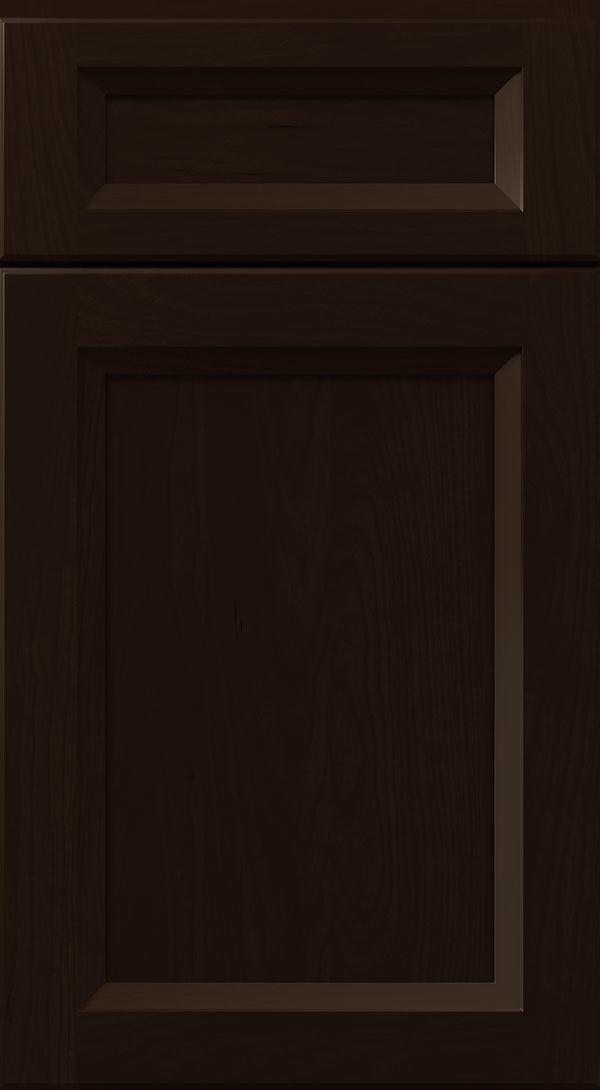 bexley_cherry_recessed_panel_cabinet_door_java