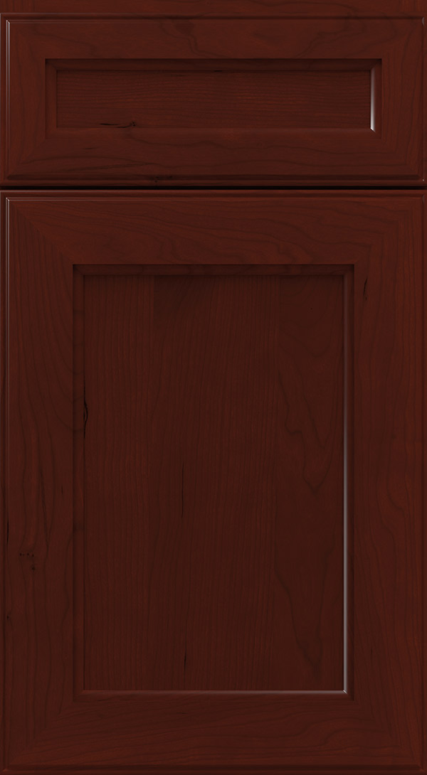 brenner_5_piece_cherry_recessed_panel_cabinet_door_burgundy