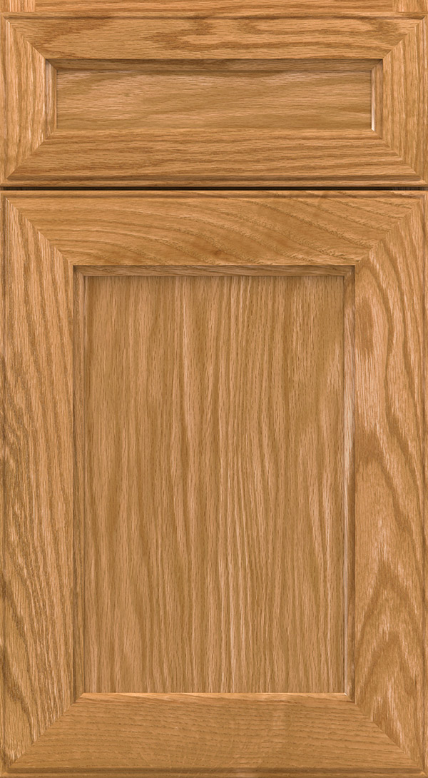 brenner_5_piece_oak_recessed_panel_cabinet_door_natural