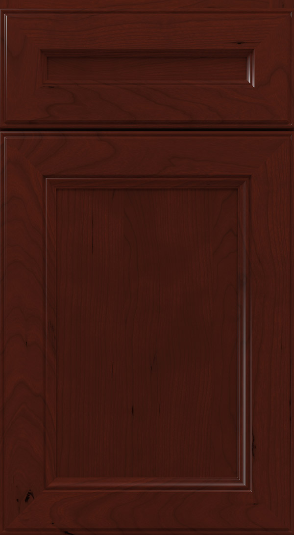 eastport_5_piece_cherry_recessed_panel_cabinet_door_burgundy