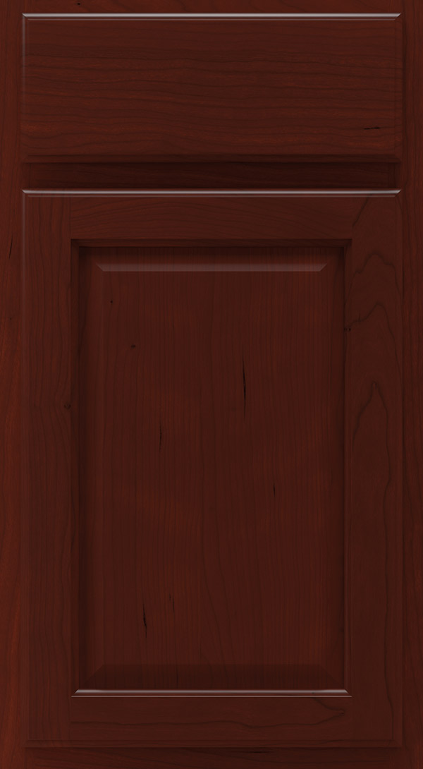 heartland_cherry_raised_panel_cabinet_door_burgundy