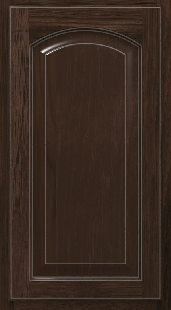 heritage_arch_hickory_raised_panel_cabinet_door_porter_brownstone