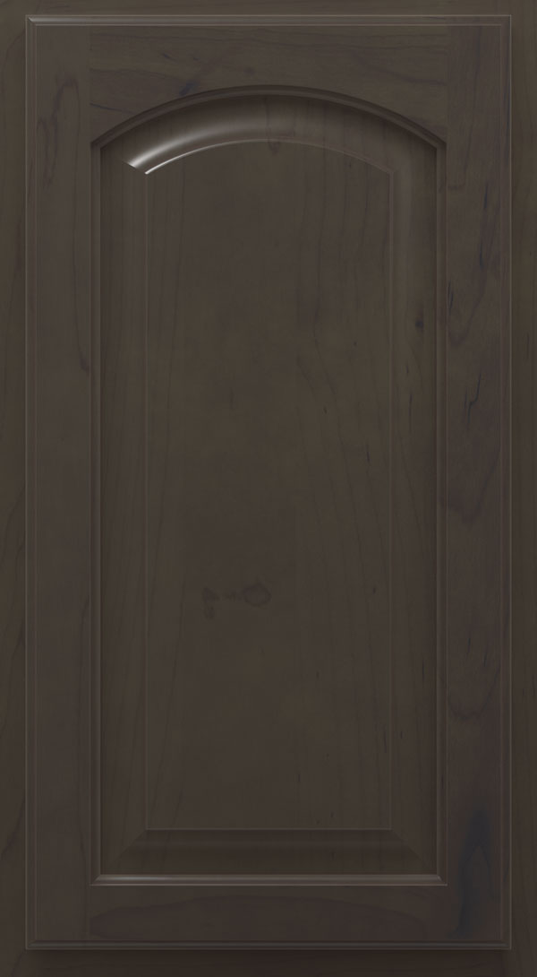 heritage_arch_maple_raised_panel_cabinet_door_derby_cocoa
