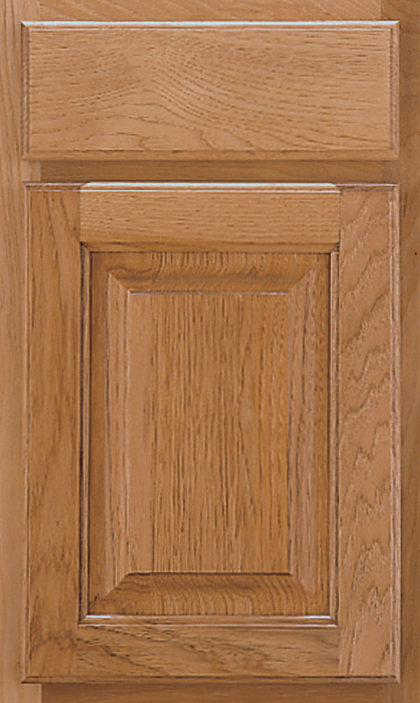 heritage_arch_hickory_raised_panel_cabinet_door_light