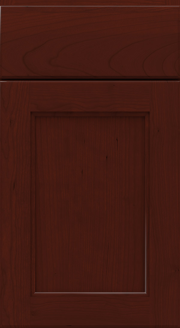 hershing_cherry_recessed_panel_cabinet_door_burgundy