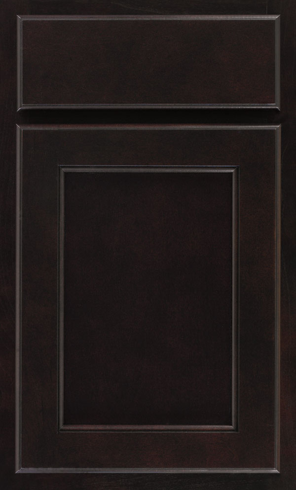 laurel_cherry_recessed_panel_cabinet_door_java_ebony