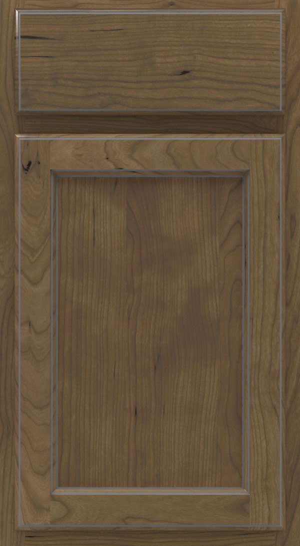 laurel_cherry_recessed_panel_cabinet_door_karoo_smoke