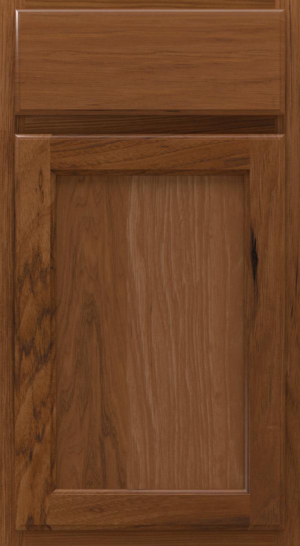 Terrain Cabinet Finish On Hickory Homecrest