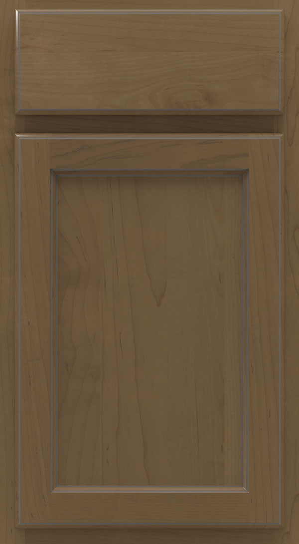 laurel_maple_recessed_panel_cabinet_door_karoo_brownstone