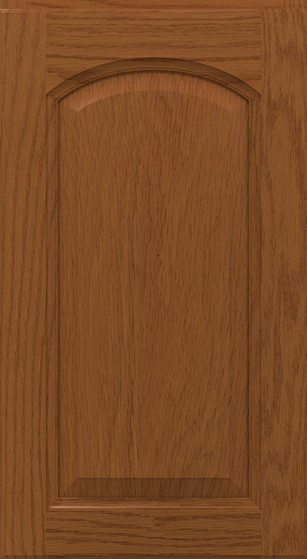 montella_arch_oak_raised_panel_cabinet_door_nectar