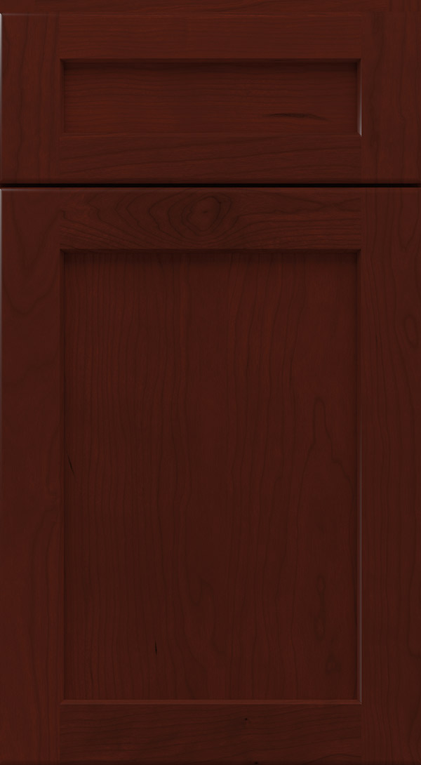 sedona_5_piece_cherry_shaker_cabinet_door_burgundy