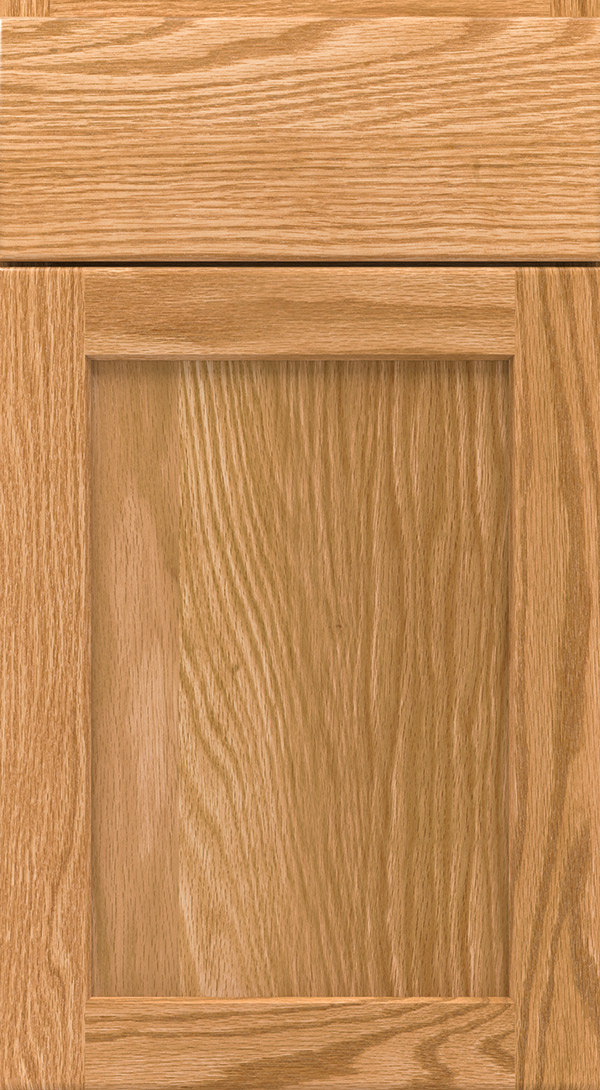 sedona_oak_shaker_cabinet_door_natural