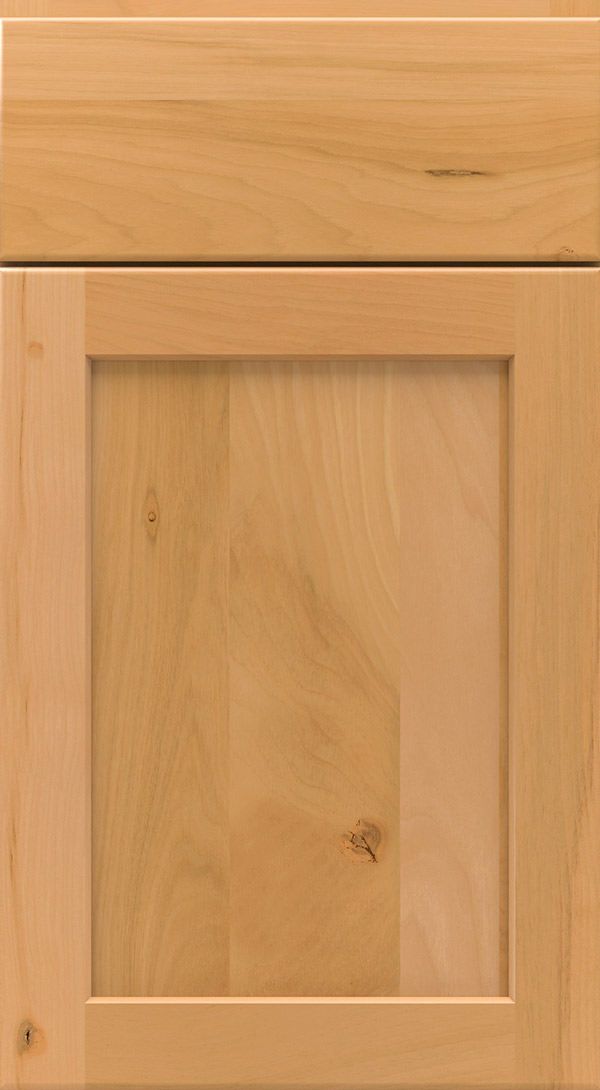 sedona_rustic_hickory_shaker_cabinet_door_honey