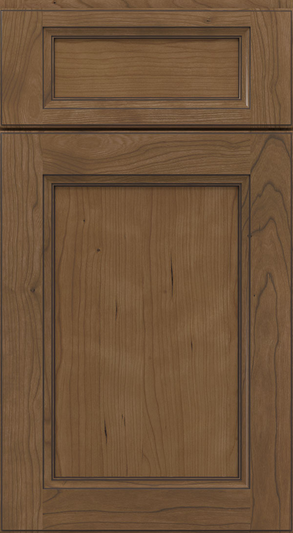 tennyson_5_piece_cherry_flat_panel_cabinet_door_karoo_cocoa