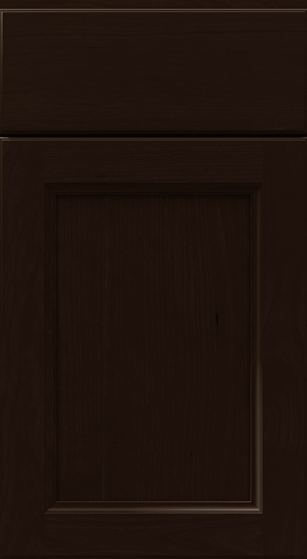 tennyson_cherry_flat_panel_cabinet_door_java