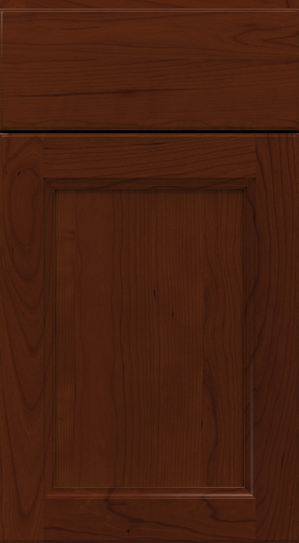 tennyson_cherry_flat_panel_cabinet_door_sorrel