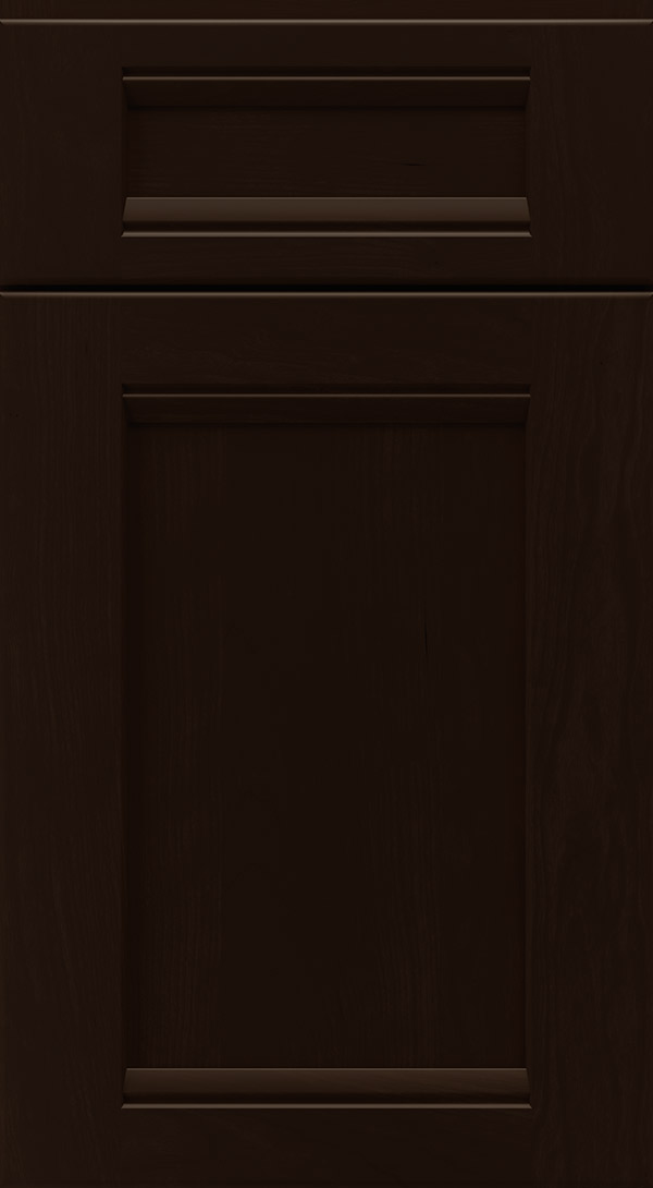 verano_5_piece_cherry_flat_panel_cabinet_door_java