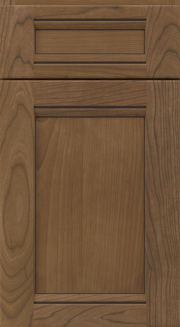 verano_5_piece_cherry_flat_panel_cabinet_door_karoo_cocoa