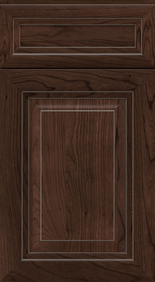 warner_5_piece_cherry_raised_panel_cabinet_door_porter_brownstone