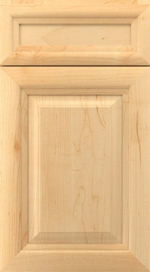 Warner Raised Panel Cabinet Doors Homecrest
