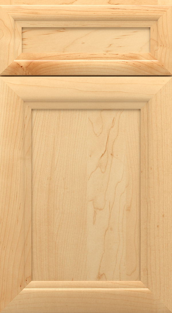 Westlake Recessed Panel Cabinet Door Homecrest
