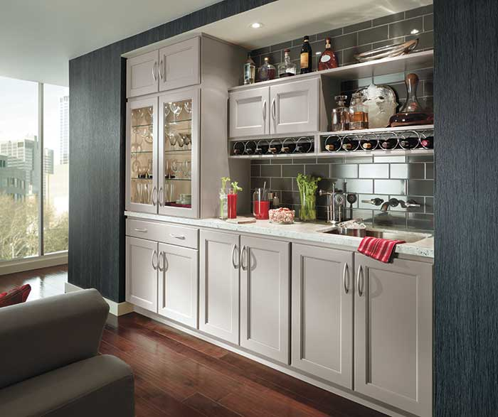 Beau More Rooms In This Gallery. Contemporary Bar Cabinets ...