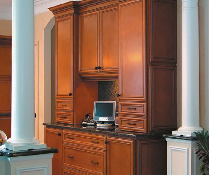 HomeCrest Cabinetry