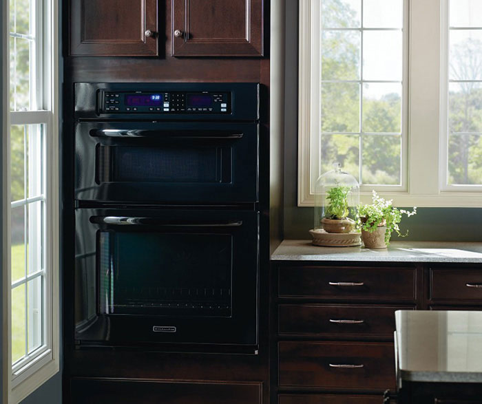 Java cabinets by Homecrest Cabinetry
